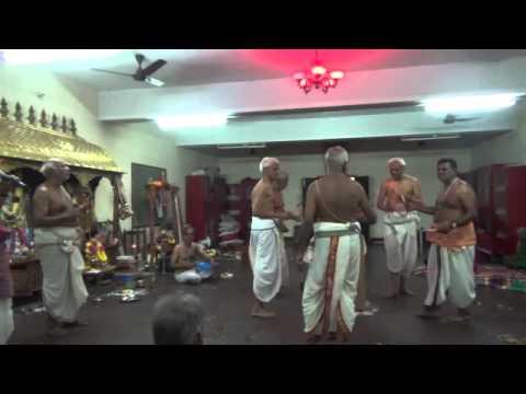 00013 Polagam Shri Vijayagopala yatiswamigal aradha utsavam 27 1 15