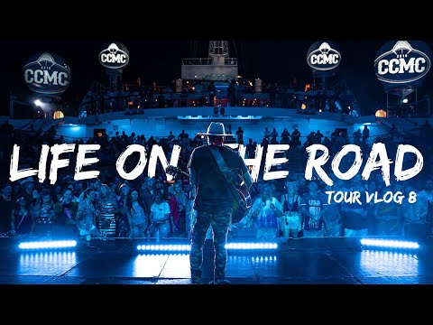 Jimmie Allen | Life On The Road 9