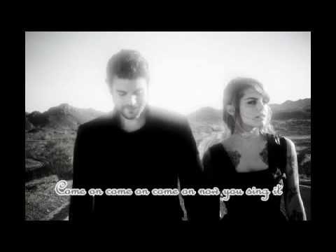 Mission Bells, Armistice. (with lyrics)