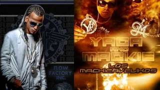 Yaga & Mackie Ft.Arcangel - Pa Frontearle A Cualquiera (Instrumental)