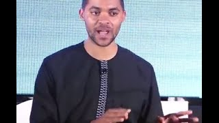 How Africa Can Lead in the Global Technology Space | Mark Essien | TEDxGbagada