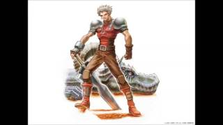 Dragon Valor - The Avenger