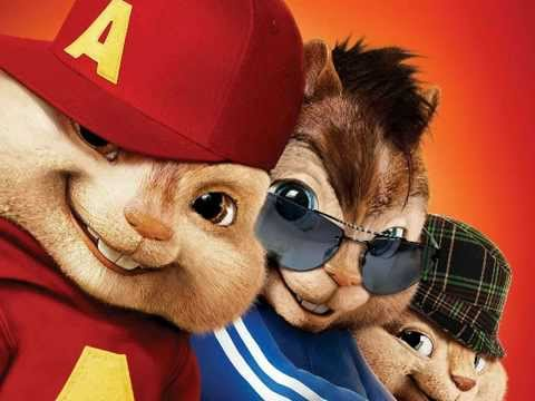 Alvin And The Chipmunks Sweet Cherry Pie