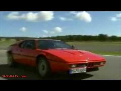 BMW M1 Interior + Walkaround + Driving Review Commercial HD CARJAM TV 2014 BMW i8 Origins