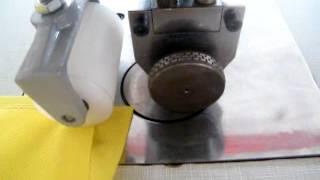 Производство медицинских одноразовых халатов(, 2012-07-29T02:49:00.000Z)
