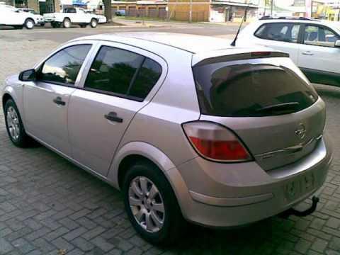 2007 opel astra 1.6 essentia 5 door auto for sale on auto trader