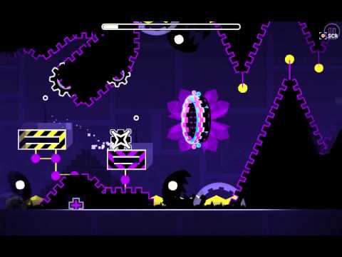 Deadlocked Geometry Dash 2 0 Awesome Imitation By Dudex