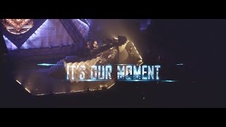 Смотреть клип Wasted Penguinz - ItS Our Moment