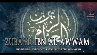 Az-Zubayr Ibn Al Awwam RA