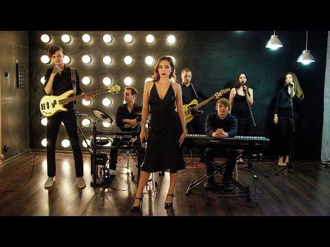 Камелия - ВидеоКонцерт (8 песен)