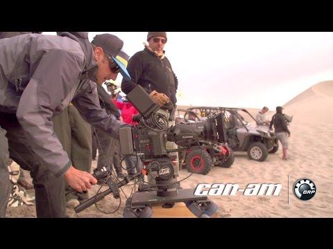 Maverick X Ds Turbo [Behind The Scenes]
