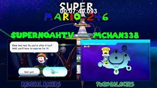 Versus! - Super Mario 246 (Relay) - Episode 12