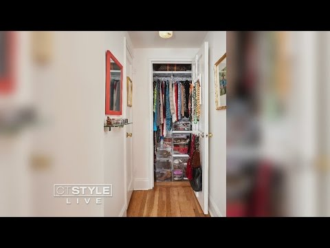 Personal Organizer Meryl Starr: How to use a small space to get very organized