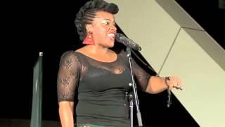 Etana Reggae Gospel female artist Toronto Concert