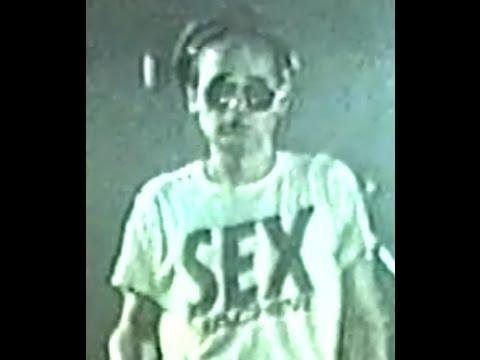 Garage / Garáž with Tony Duchacek 17 June 1989 in Prague - filmed by Corbett Santana - Videographer