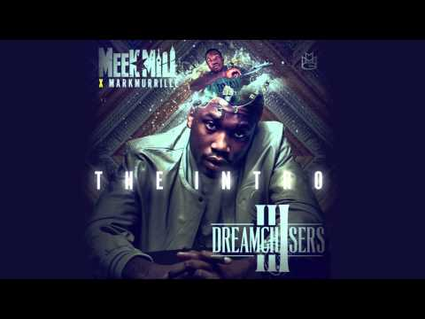 DREAM CHASER 3 INTRO - MEEK MILL X RICK ROSS TYPE BEAT