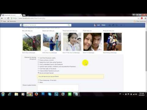 របៀបប្ដូរឈ្មោះ Facebook ដោយមិនបាច់ចាំដល់ 60 ថ្ងៃ (How to change facebook name without wait 60 days)