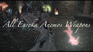 Ffxiv Weapons Guide — Available Space Miami