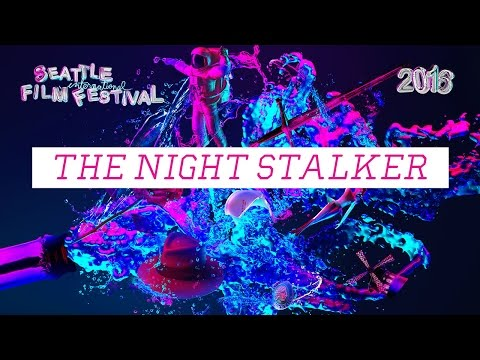 SIFF2016: The Night Stalker Q&A with Megan Griffiths and Lou Diamond Phillips