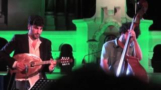 Avital meets Avital - Shedemati שדמתי - Live in Berlin (3/10)