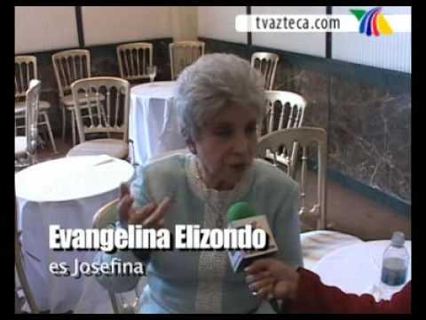 Evangelina Elizondo - Josefina