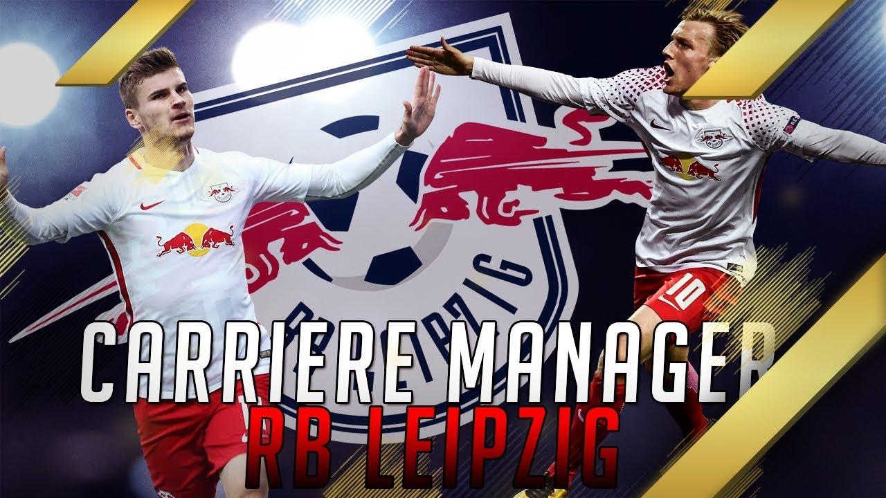 Fifa 18 Rb Leipzig