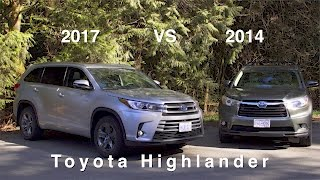 2017 Toyota Highlander Hybrid Review - What