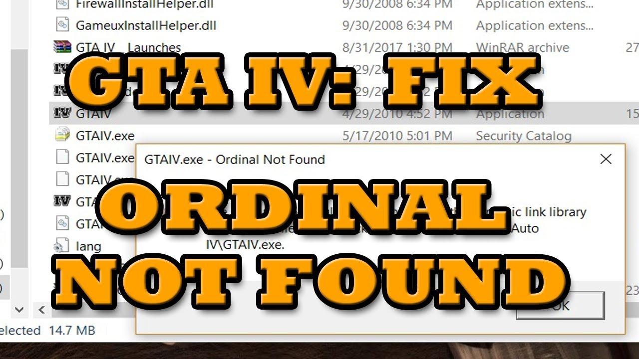 Gtaiv low end mod file mod db.