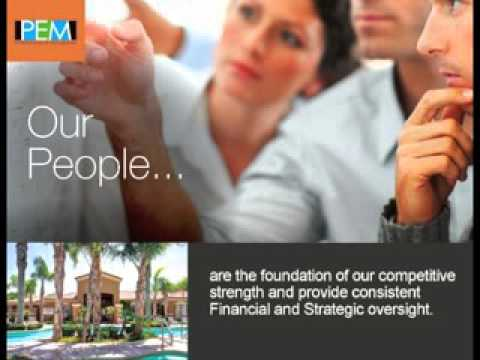 PEM Real Estate Group - Professional Equity Management