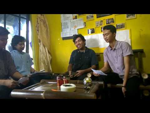 INTERVIEW ANALISIS SISTEM PERSONAL DELIVERY ORDER SERVICE PADA BUJANG KURIR