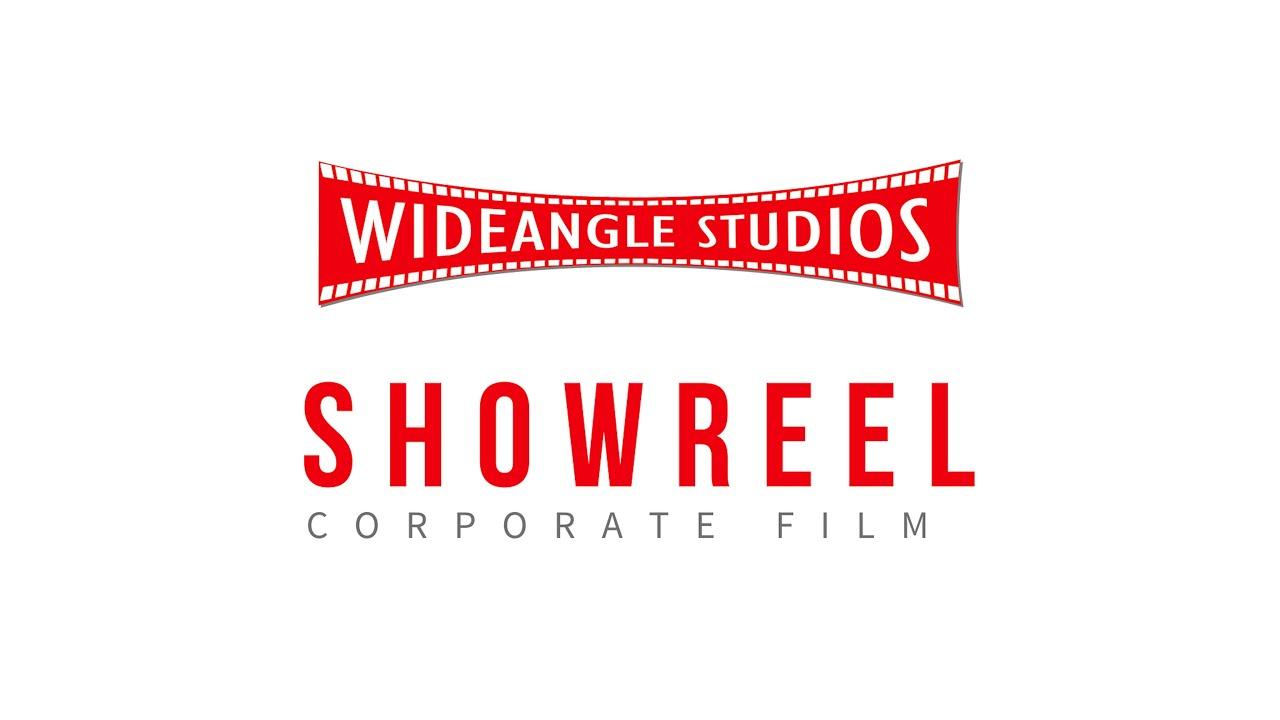 Corporate Showreel (2019-2020) | WideAngle Studios