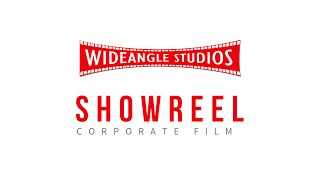 Corporate Showreel (2019-2020) | WideAngle Studios