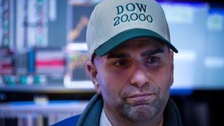 Adam Parker: Markets 'A Little Rich Right Now'