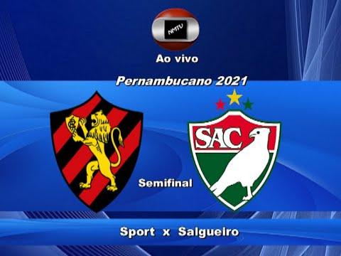 NMTV  - Sport  x  Salgueiro