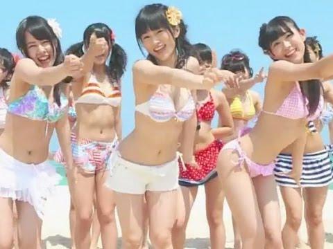 【MV】ナギイチ / NMB48 [公式]