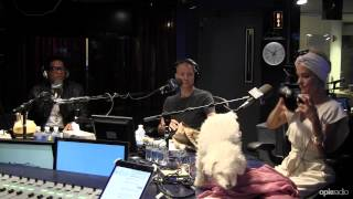 dl hughley and parker posey full interview opieradio