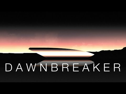 Dawnbreaker - A Synthwave Mix