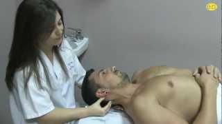 Entrevista a Lorenzo Martínez - Clínica de Fisioterapia Aranjuez
