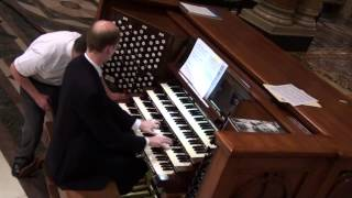 Jens Korndörfer - Allegro con Moto from Beethoven