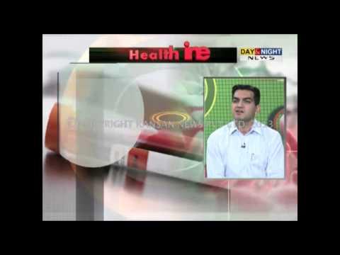 HealthLine - Children's Health Issues - 18 March 2013