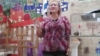Covid.19 Prédica Profeta Ana María Alguera 10-07-2020