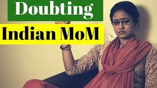 The doubting Indian Mom | Captain Nick | Sickomedian