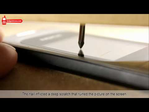 Nokia 2720 stress test