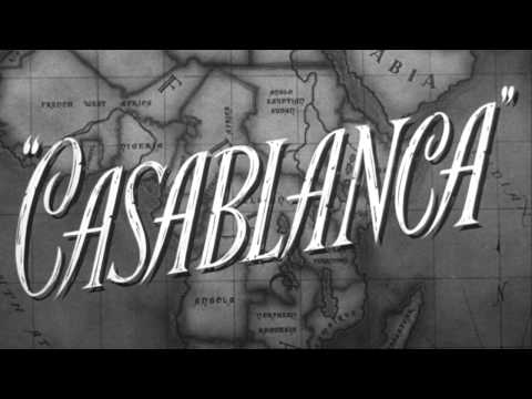 What Max Steiner Created For America's Timeless Classic 'Casablanca'