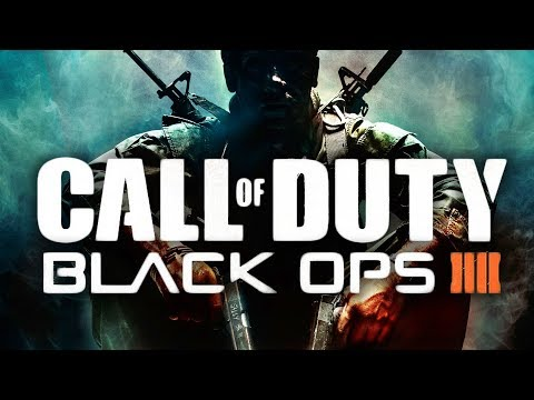 BLACK OPS 4 PREDICTED TO BE TREYARCH'S NEXT GAME.