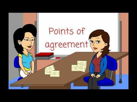 What is a Letter of Intent (LOI) Memorandum of Understanding (MOU)?