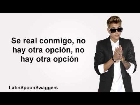 What's Hatnin' - Justin Bieber ft. Future (Letra Traducida al español) [LSS]