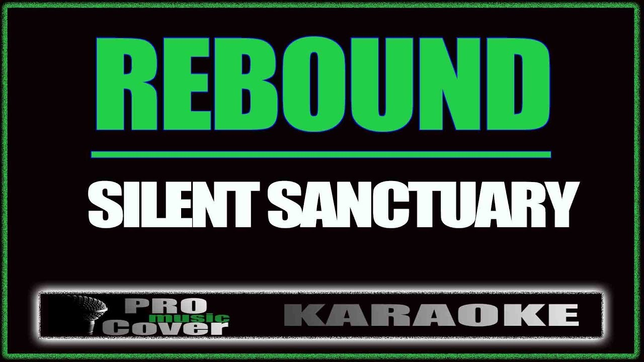 Silent sanctuary 14 karaoke version video dailymotion.