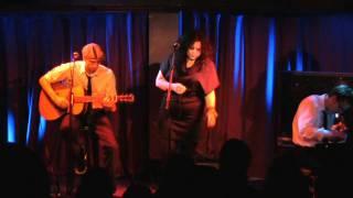 "Rachel & The Soul Criminals ""Pleasure and Pain"" Live bei ""Lagerfeuer Deluxe"""