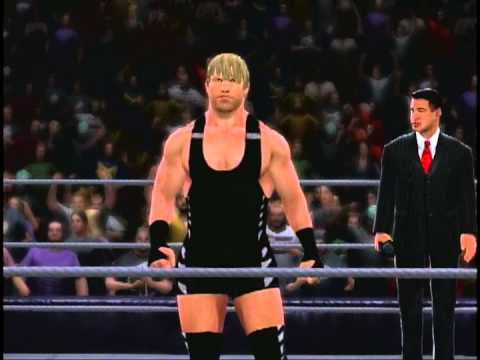 Jack Swagger Theme Song - MP3 DOWNLOAD